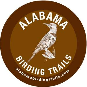 Alabama Birding Trails logo