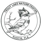 Trout Lake Nature Center logo
