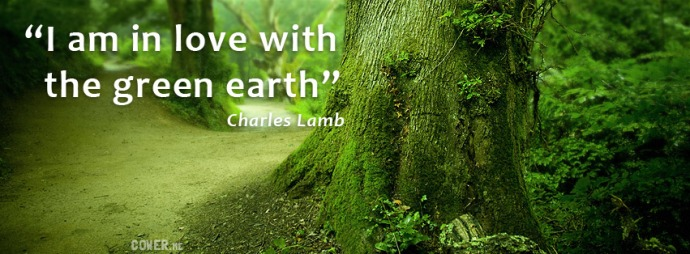 i-am-in-love-with-the-green-earth-charles-lamb