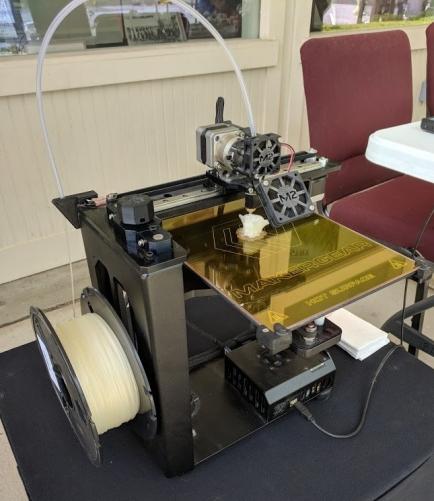 vert printing